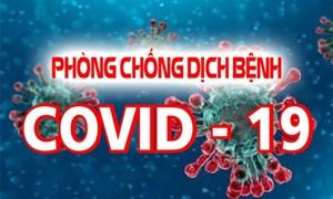 Danh bạ đường dây nóng COVID-19 trên địa bàn Hà Nội