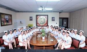 Khoa Đẻ tự nguyện D3