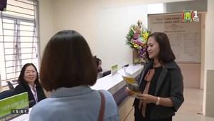 Giới thiệu  Cơ sở 3 số 10 Quang Trung, Hà Đông