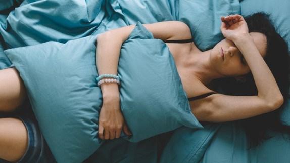 Quặn bụng và đau bụng khi mang thai