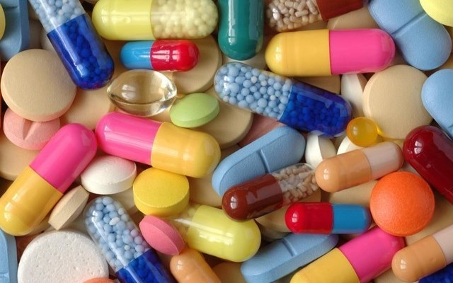 Thông tin thuốc - Bản tin dược lâm sàng số 7 năm 2021