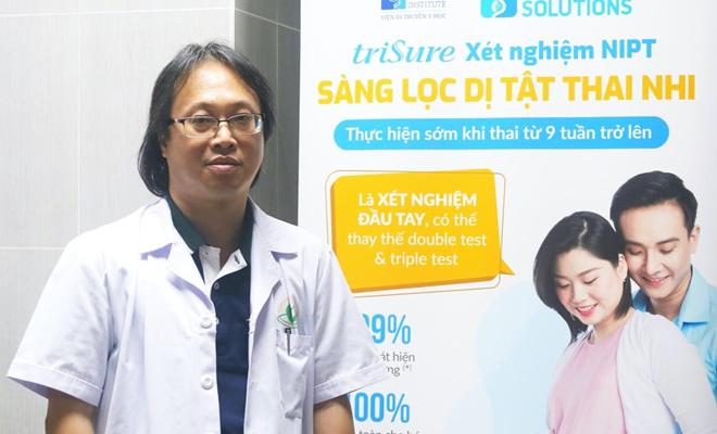 Lý do nhiều thai phụ chọn xét nghiệm NIPT phiên bản Việt