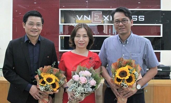 'Mỗi năm Việt Nam có khoảng 40.800 bé gái không được sinh'