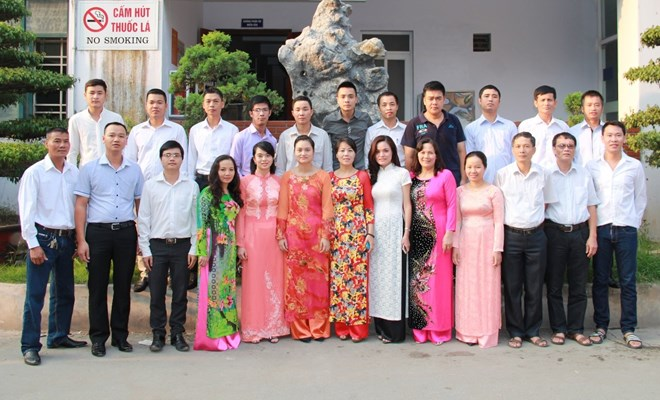 Phòng Hành chính quản trị